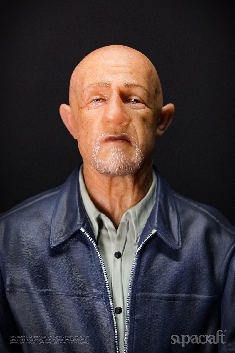 Mike Ehrmantraut 3